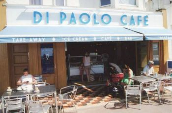 Di Polos Cafe Bexhill