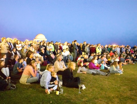 DLWP Open Air Show